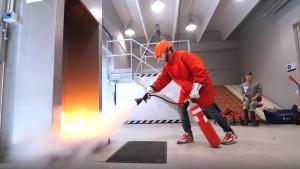 Corso Addetti Antincendio Rischio Basso – 4 ore, Online