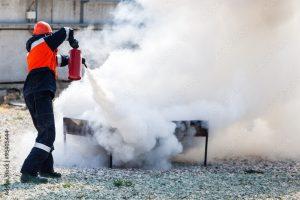 Addetti Antincendio Rischio Medio – 5 ore, Online