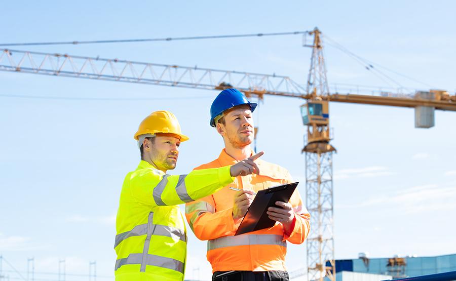 consulenza sicurezza cantieri edili